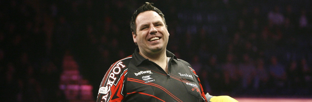 Double Qualifying Success For Eight | PDC