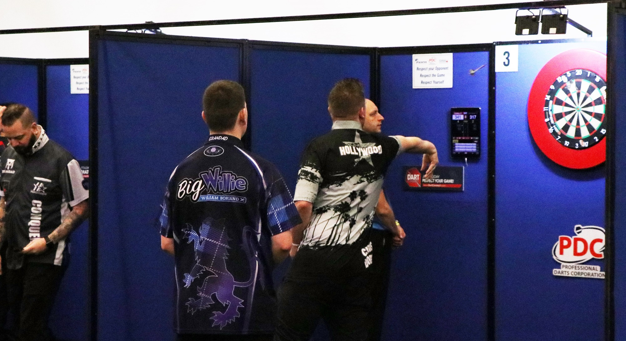 Players Championship events: The lowdown   PDC