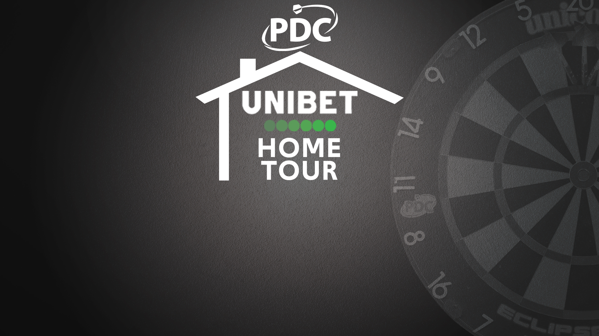 Pdc Home Tour