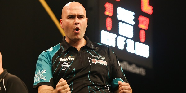Rob Cross (Mark Robinson)