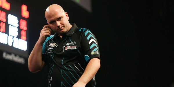 Rob Cross (Mark Robinson, PDC)