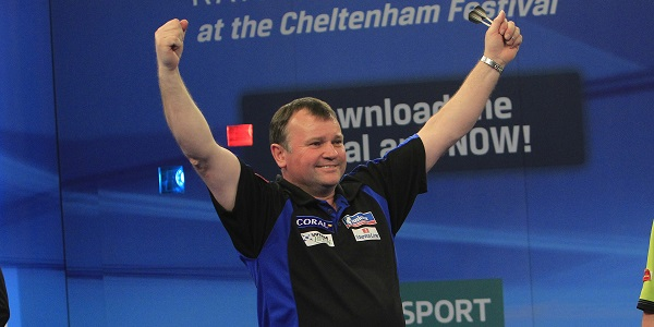 Terry Jenkins (PDC)