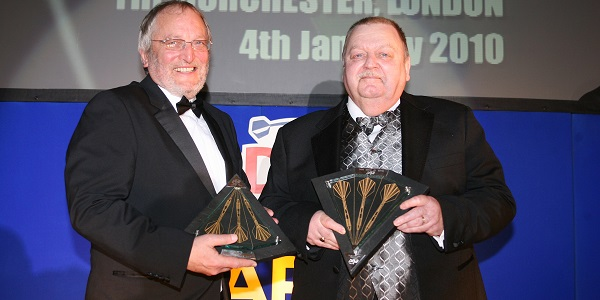 Dick Allix & Tommy Cox (PDC)