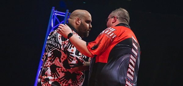 Kyle Anderson & Stephen Bunting (Lukas Charwat, PDC Europe)