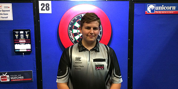Jarred Cole (PDC)