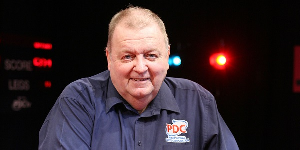 Tommy Cox (PDC)