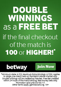 Betway World Cup