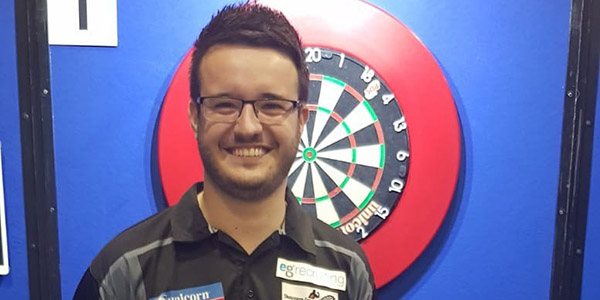 Adam Hunt (PDC)