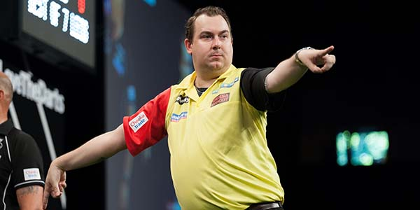 Huybrechts (PDC)