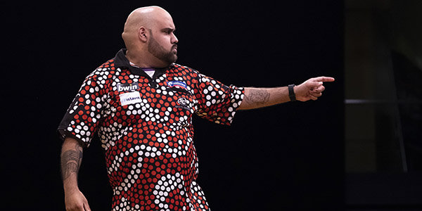 Kyle Anderson (Michael Braunschadel, PDC)