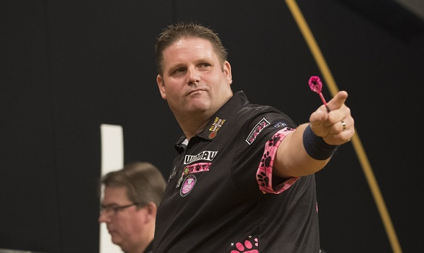 Scott Mitchell (PDC)
