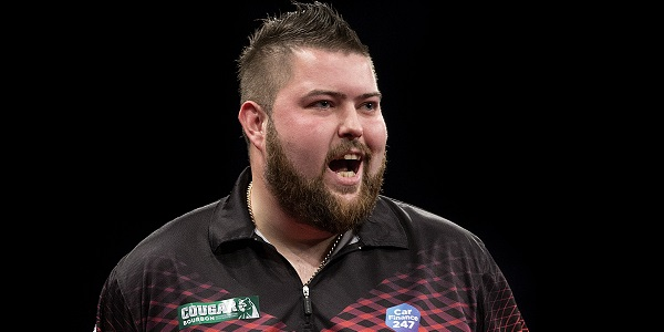 Michael Smith (PDC)