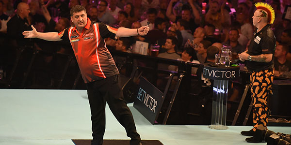 Mensur Suljovic (Chris Dean, PDC)