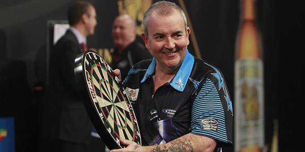 Phil Taylor (PDC)