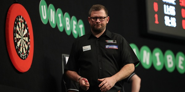 James Wade - Unibet World Grand Prix (Lawrence Lustig, PDC)