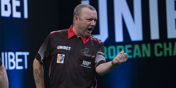 Darren Webster (Kelly Deckers, PDC)