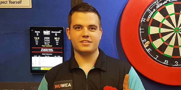Niels Zonneveld (PDC)