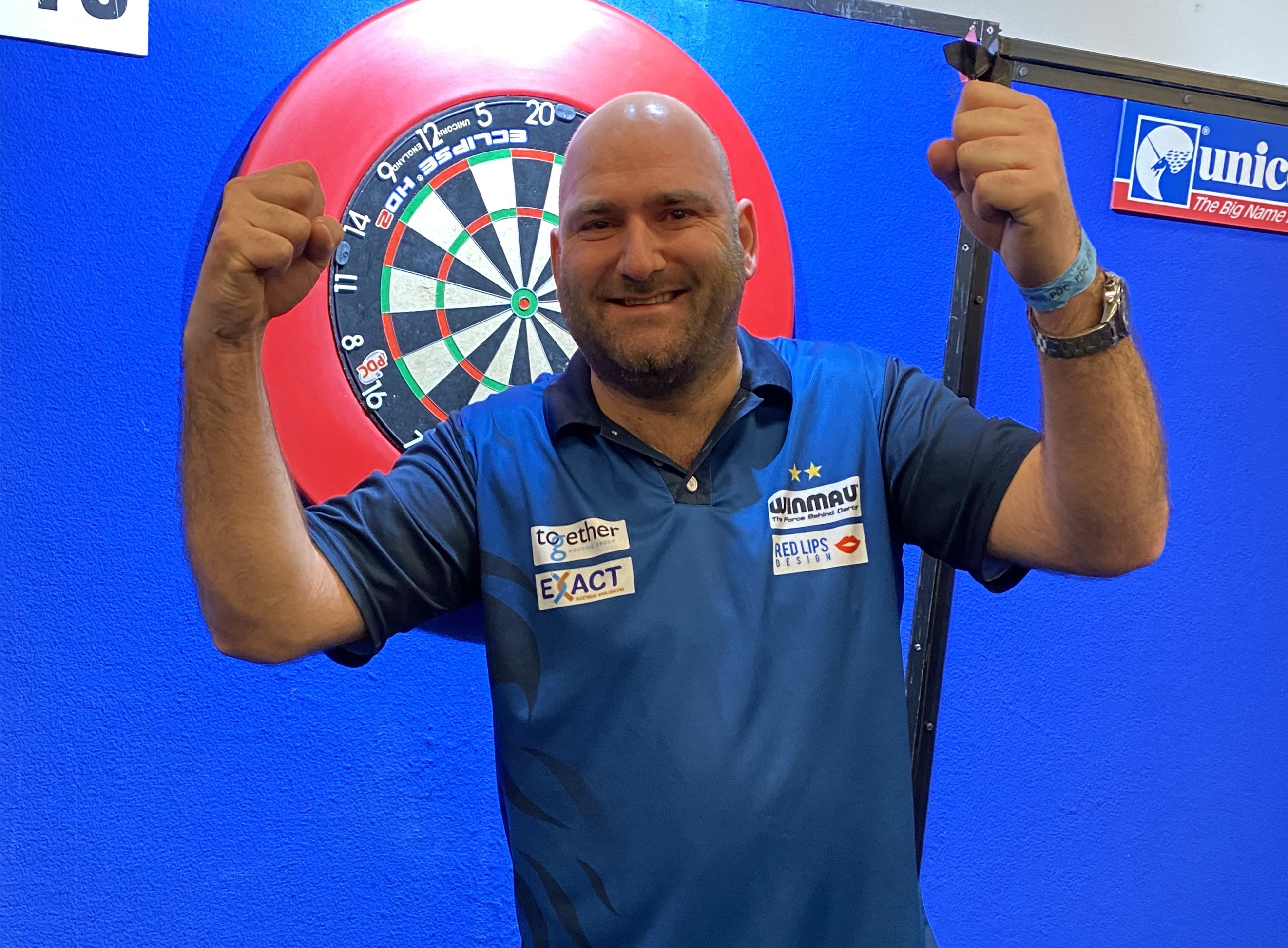 Scott Waites (PDC)