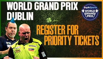 World Grand Prix info