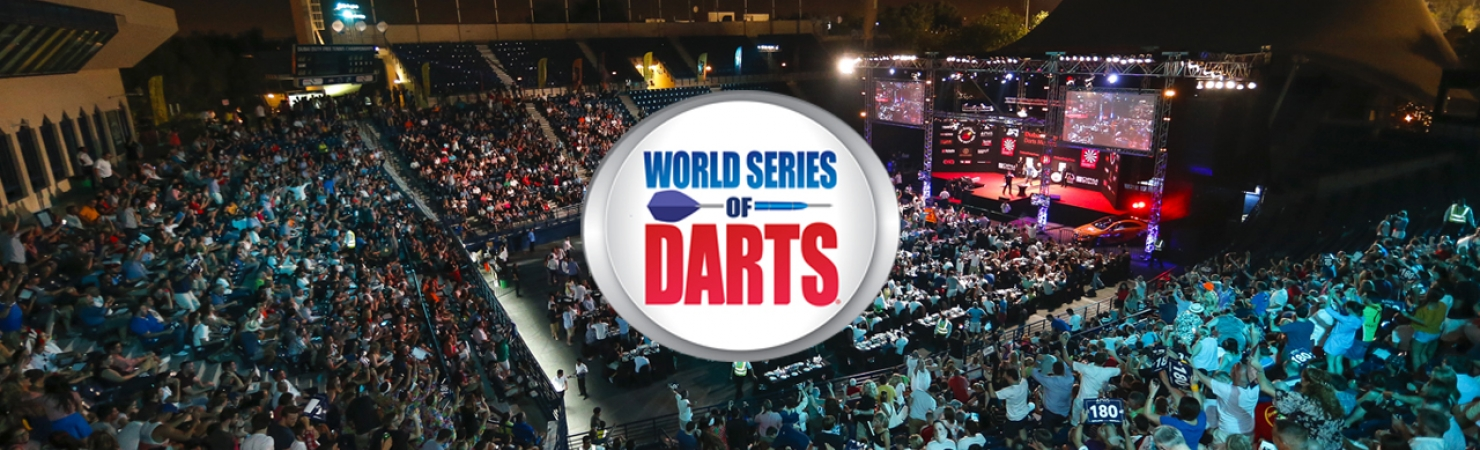 World Series Finals - Tour Card Holders' Qualifier | PDC