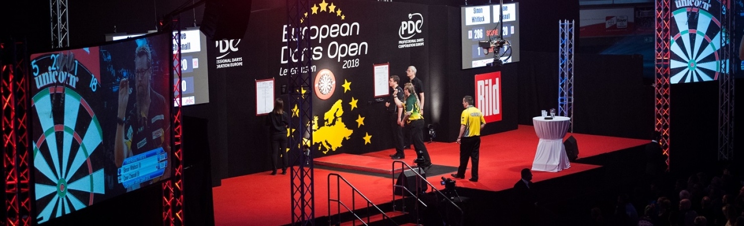 PDC European Tour
