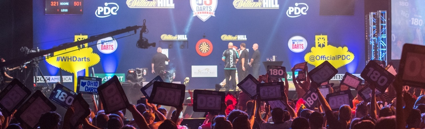 2019 Dafabet US Darts Masters | PDC