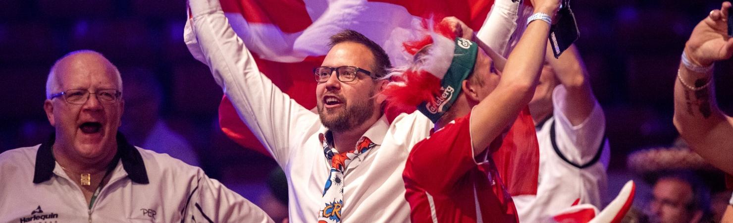 Danish Darts Open 2021