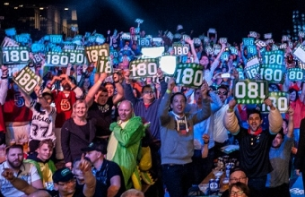 Unibet European Championship (Lawrence Lustig, PDC)