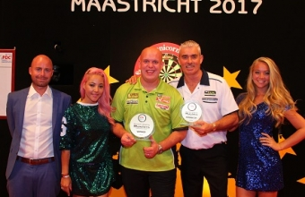 Dutch Darts Masters (PDC Europe)