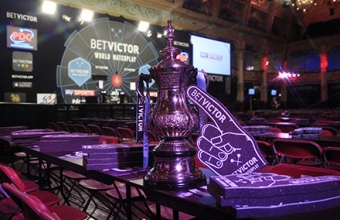 BetVictor World Matchplay Trophy (PDC)
