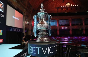 World Matchplay Trophy (Lawrence Lustig, PDC)