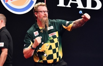 Simon Whitlock (Photosport, PDC)