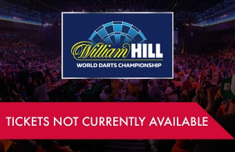 World Championship ticket info (PDC)