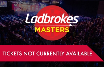 Masters tickets (PDC)