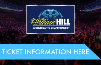 World Championship ticket information