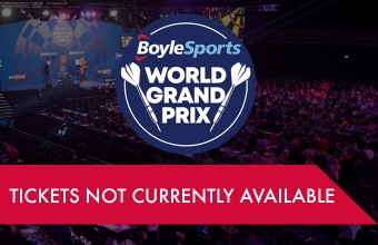 World Grand Prix ticket information