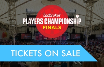 Players Championship Finals tickets