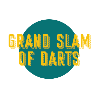 Grand Slam of Darts logo (PDC)