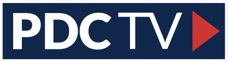PDC TV logo (PDC)