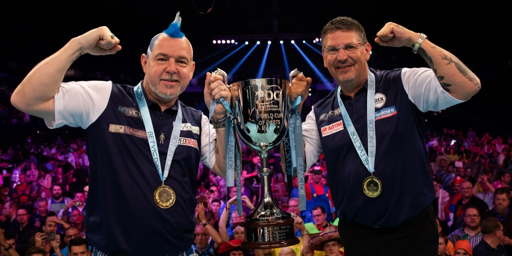 BetVictor World Cup (PDC Europe)