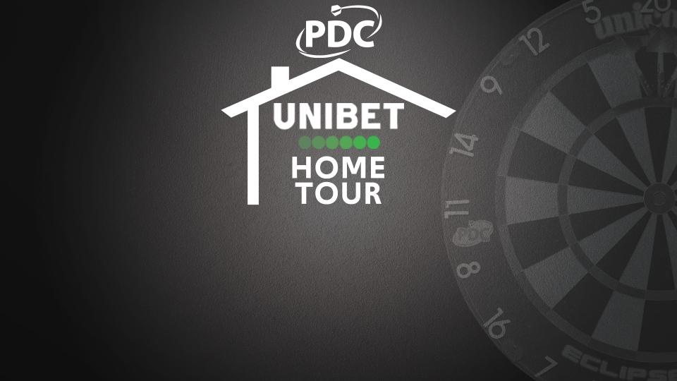 Pdc Home Tour Spielplan