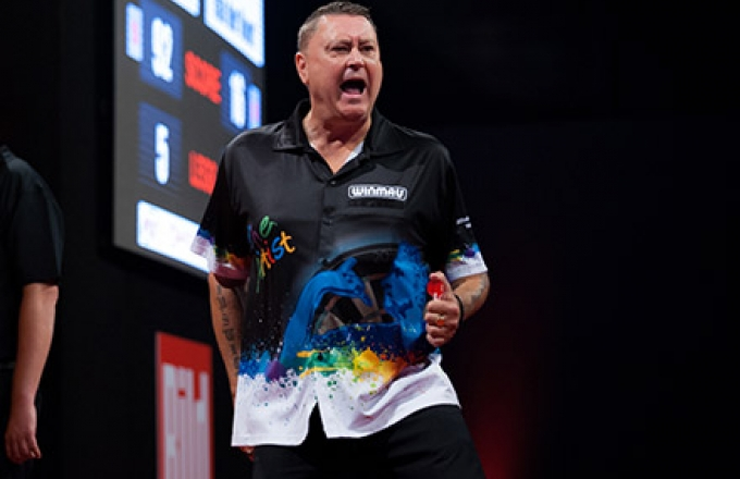 Kevin Painter (PDC)