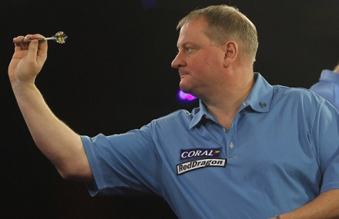 Andy Jenkins - UK Open (PDC)