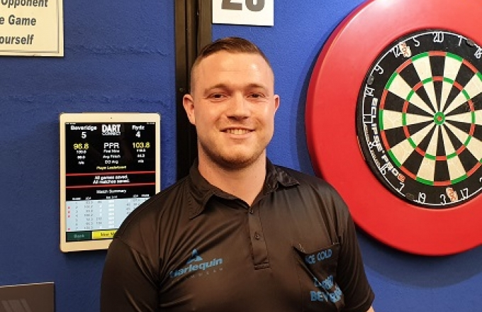 Darren Beveridge (PDC)