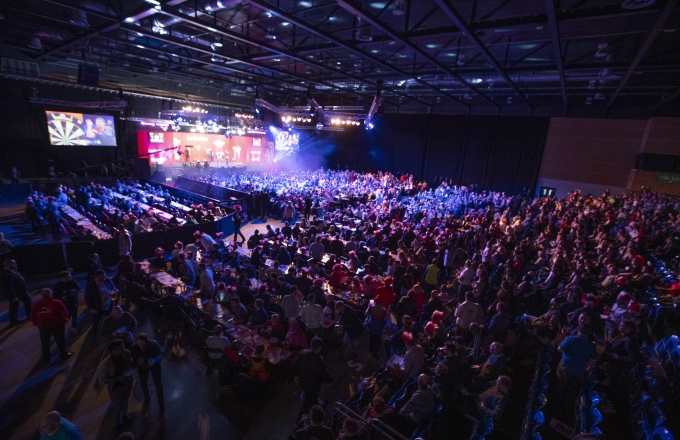 Pdc masters 2020