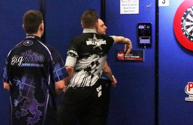 Pdc Players Championship 2021