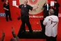 Raymond van Barneveld celebrates defeating Phil Taylor in 2007 World Championship final (PDC)