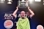 Michael van Gerwen (Photosport NZ, PDC)