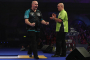 Rob Cross, Michael van Gerwen (PDC)
