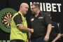 Michael van Gerwen & James Wade (Lawrence Lustig, PDC)